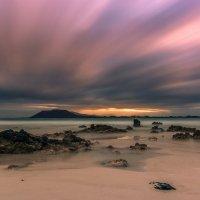 Рассвет над Атлантикой :: Игорь Геттингер (Igor Hettinger)