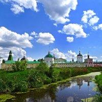 Николо-Пешношский монастырь. :: Oleg S