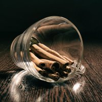 Чашка корицы :: Милоцвета (Александра Баранова)