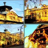 Дом в Кисловодске :: Нина Бутко