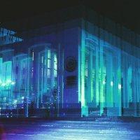 Night Perm :: Александр Спиридонов