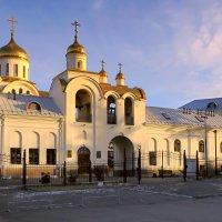 Новый Храм :: Kogint Анатолий