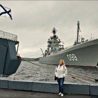 Гражданка России :: Кай-8 (Ярослав) Забелин