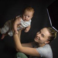 мама и малыш :: Tatsiana Latushko