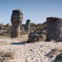 """Памятник природы """"Вбитые камни"""", Болгария - 1 :: Lmark"""