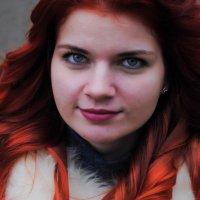 foxy :: Евгения Македонская