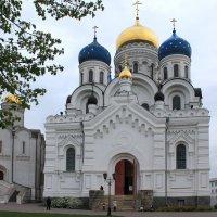 Николо-Угрешский монастырь, г. Дзержинск :: Ирина Александровна