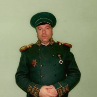 Память войны 1812 года :: Андрей Буховецкий