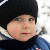 Ребёнок :: Евгения Ламтюгова