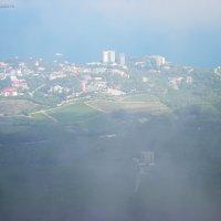 Сквозь облака :: Руслан Newman