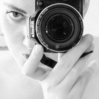 Взгляд на мир :: Елена Матюшинская