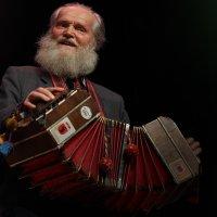 музыкант :: GINTAUTAS REMEIKIS