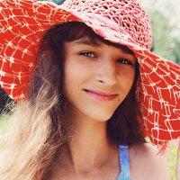улыбка дня :: Светлана Каритун