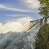 Рейнский водопад :: Александр