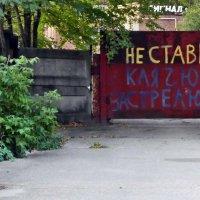 Про особенности национальной парковки... :: Александр Резуненко