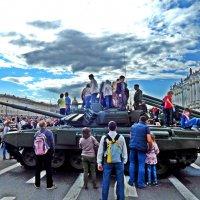 День флага России. :: Виктор Егорович