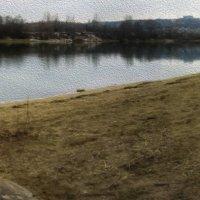 река Уфимка :: Георгий Морозов