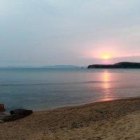 Японское море :: Дарья Бурмистрова