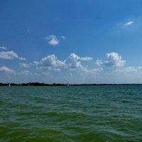 Мазурские озера Польша. :: Murat Bukaev
