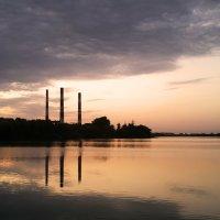 Экологическая интеграция :: Борис Ряузов