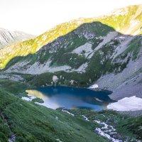 """Озеро """"Айматлы-Джагалы"""" :: Диана"""