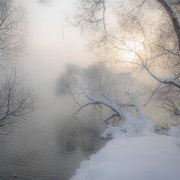Туманное утро. :: Анатолий 71