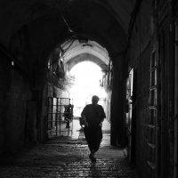 Иерусалим. :: Сергей Гончаров