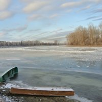 лодки :: Владимир Коваленко