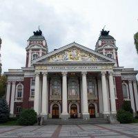 Театр (София) :: Irina Shtukmaster