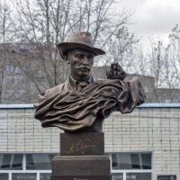 Великий романтик :: gribushko грибушко Николай