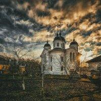 Благовещенский собор :: Александр Бойко