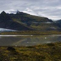 Воды в Исландии хватает :: Shapiro Svetlana