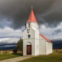 Исландия и религия :: Shapiro Svetlana