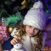 Моё счастье с глазами ангела :: Tatsiana Latushko