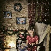 В ожидании новогоднего чуда :: Мария Климова