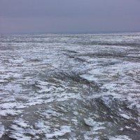 Лёд до горизонта :: val-isaew2010 Валерий Исаев