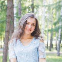 Зилия :: Аделина Ильина
