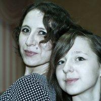 Если мама рядом, полон мир чудес ... :: Евгений Юрков