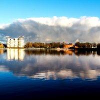 Озеро Верхнее. :: Александр Яковлев