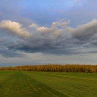 Осеннее небо :: Константин