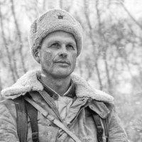 5 декабря... :: Фёдор Куракин