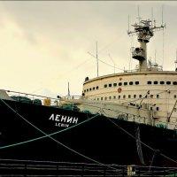 Ледокол :: Кай-8 (Ярослав) Забелин