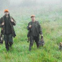 Охотники на уток :: Kostas Slivskis