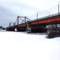Пришла зима) :: Luckykpa6