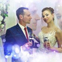 Свадьба :: Юрий ОВОДКОВ