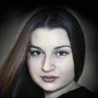 Лера :: Юрий ОВОДКОВ
