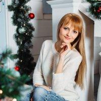 Вика фотосессия Смоленск :: Мария Зубова