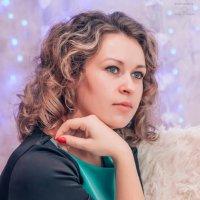 В ожидании... :: Olga Schejko