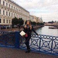 st.petersburg :: alexandra93 Sokolova