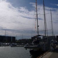 Таллин.Яхты. :: Таэлюр